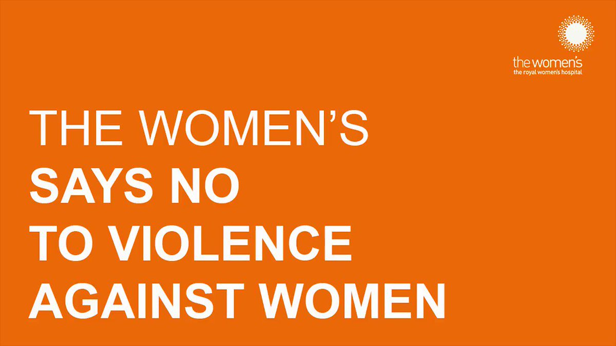 Our staff are united in saying no to #violence against women  #16Days #HearMeToo #endviolenceagainstwomen #familyviolence