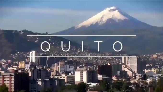 #VivaQuito Photo