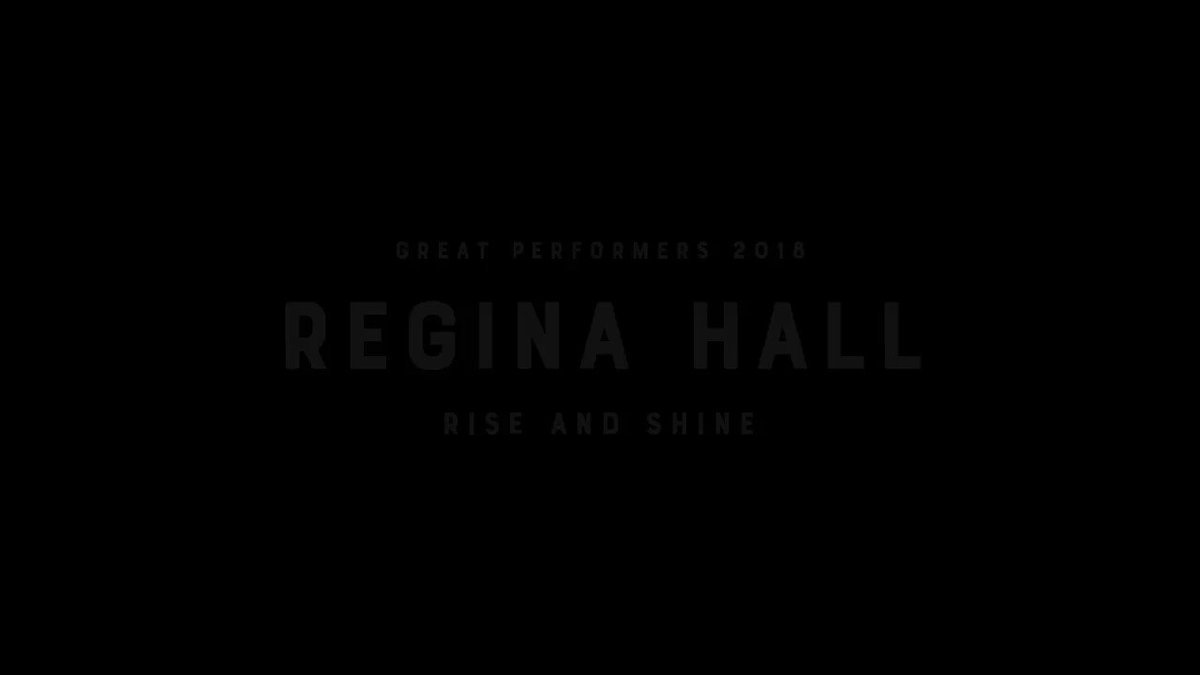 "In ""Support the Girls,"" Regina Hall applies all of her vulnerability, comic timing and Lone Star twang to a part written to be no bigger than the size of life: https://nyti.ms/2EhFpnj"
