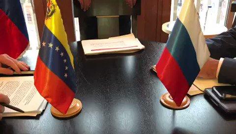 Nicolás Maduro on Twitter