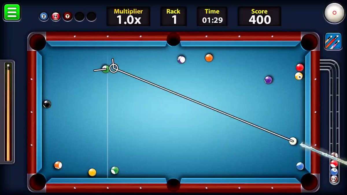 """8 BALL POOL BLOG #256(""""3 DOUBLE POTS IN A ROW"""")#8BallPool #8ball #gamestagram #iphone #blog #Gaming #miniclip #gaminglife #PoolKings #gameplay #videogames #mobile #videogame #youtuber #Video #Gamescom2018 #GamersUnite #GamersRiseUp #ViralVideo #viral #youtube #YouTube #YouTuber"""