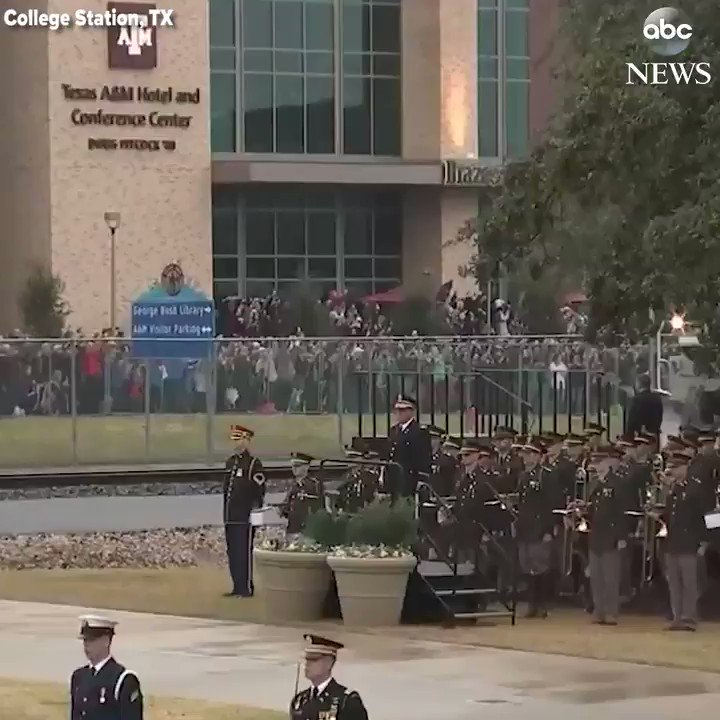 ABC News's photo on College Station