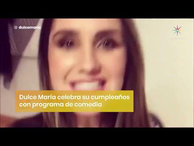 Foro Dulce María's photo on #FelizCumpleDulceMaria