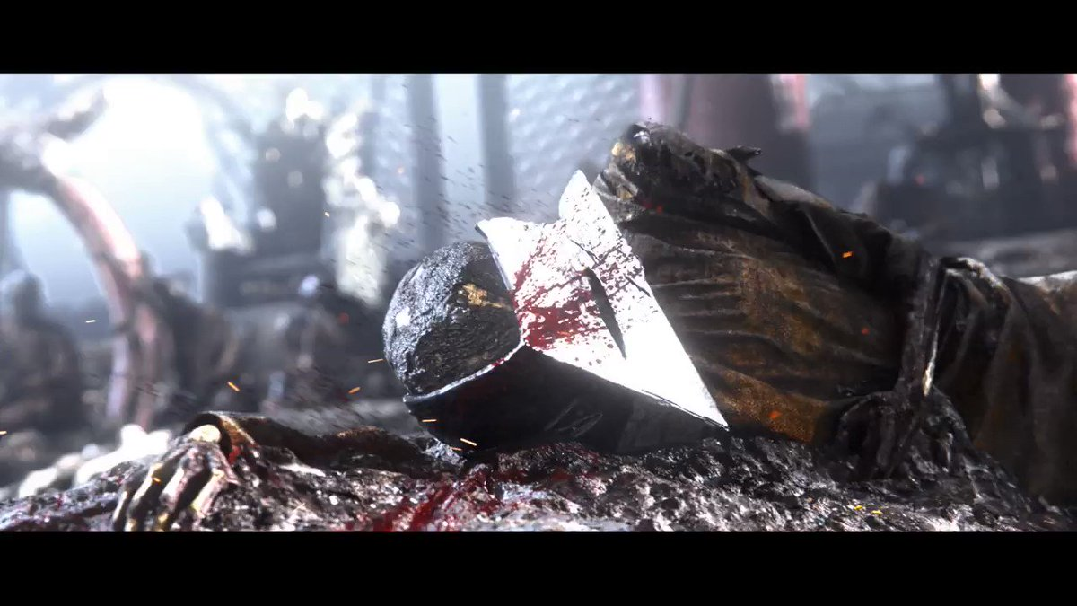 MORTAL KOMBAT 11 OFFICIAL REVEAL TRAILER WITH 21 SAVAGE trailer of the yeaR IDC #TheGameAwards