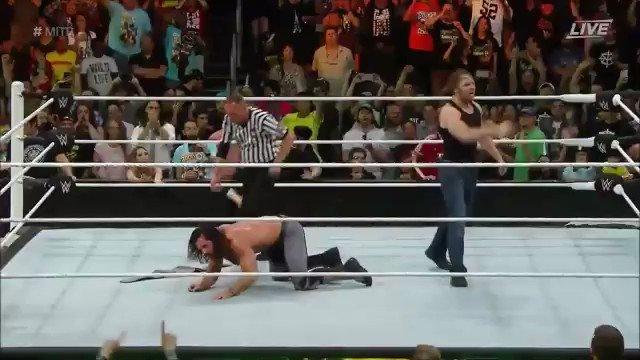 Happy 33st Birthday Dean Ambrose!!!
