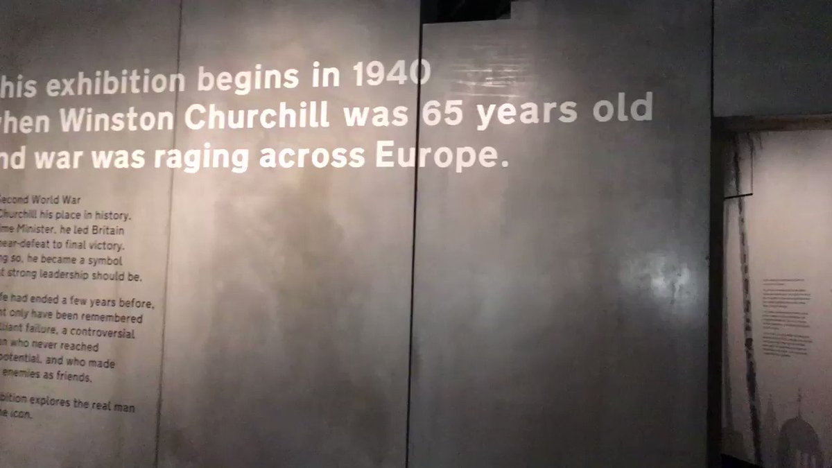 Image for the Tweet beginning: Spend a day at Churchill