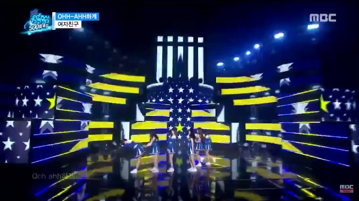 RT @girlgroupsraps: umji & sowon (gfriend) - like ohh aah (cover) #HappySowonDay #GoldenSowonDay https://t.co/Se4IRbRXnw