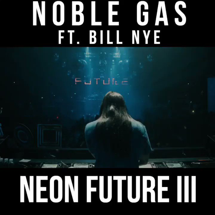 Have u heard my song w/ @billnye? Tell me what u ��#neonfuture3 https://t.co/8RrGvryguw