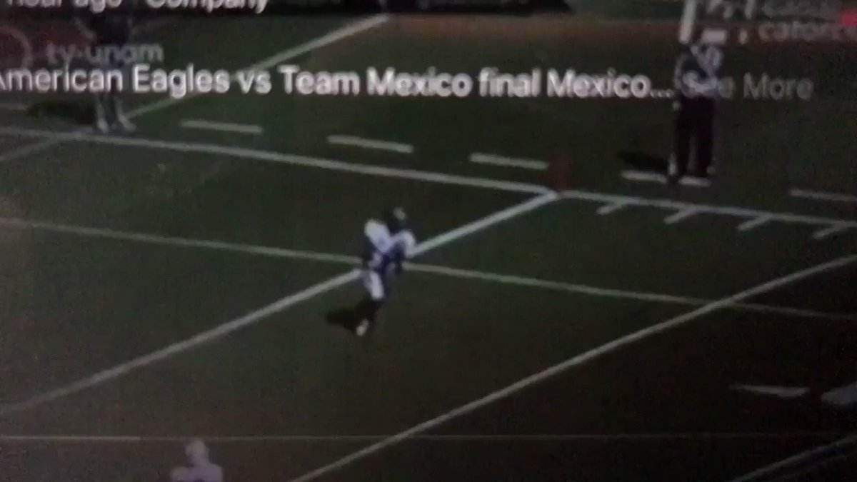 Congrats to @AverettFootball's Bradley Jefferson, who won MVP of the Aztec Bowl. Jefferson returned a kick 99 yards for a touchdown.    #aztecbowl #d3fb