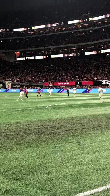 Atlanta United Photo
