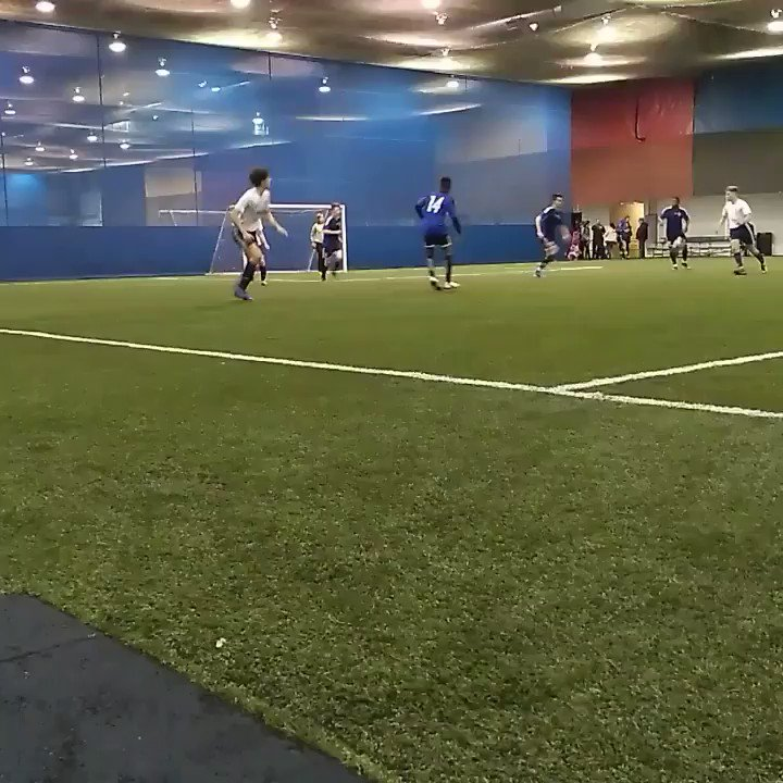 The team chemistry is improving as well as the final third combination. Still much to improve before #ontarioindoorcup2019 #opdl #csl #osl #sctorontou21 #calcio #the6ix #woodbridge #vaughan #soccer