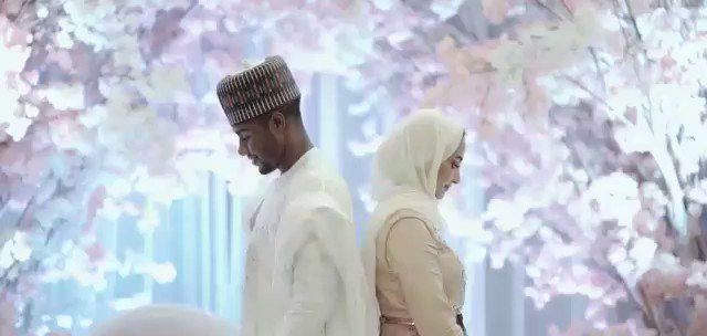 Sani Dangote's son's engagement to Malaysian billionaire's daughter in their mansion (Part 1)