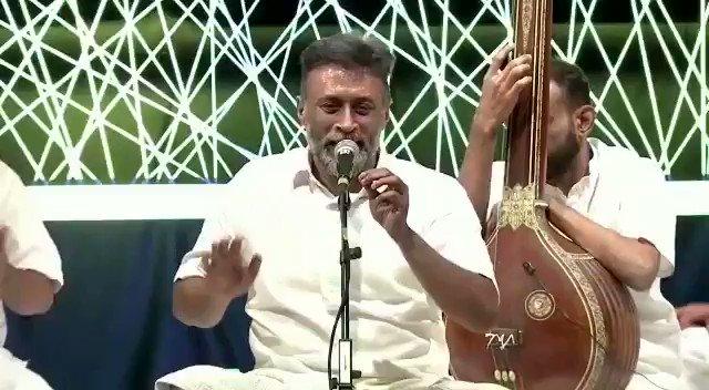 ThamizhumNaanum | Sanjay Subrahmanyan | Carnatic Music