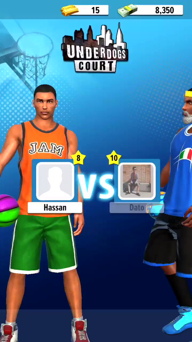 "BASKETBALL STARS BLOG #12(""ONE OF MY 75+ GAMES"")(""DIDN'T EVEN MISS 1 BASKET"")#NBA #NBATwitter #NBA2K19  #gamestagram #iphone #Gaming #gaminglife #basketball #gameplay #videogames #mobile #videogame #youtuber #eSports #Gamescom2018 #GamersUnite #GamersRiseUp #nba #YouTube"