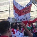 #CopaLibertadores2018 Twitter Photo