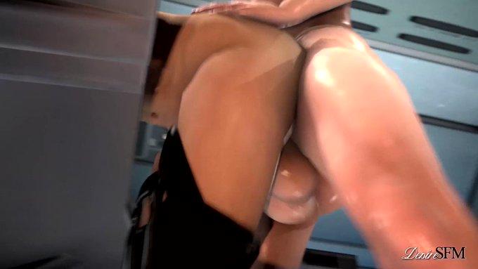Miranda in Charge (Animation / Runtime: 18:50min) Full video here: --> 720p (Pornhub): https://t.co/lYMwcm2ti7 -->