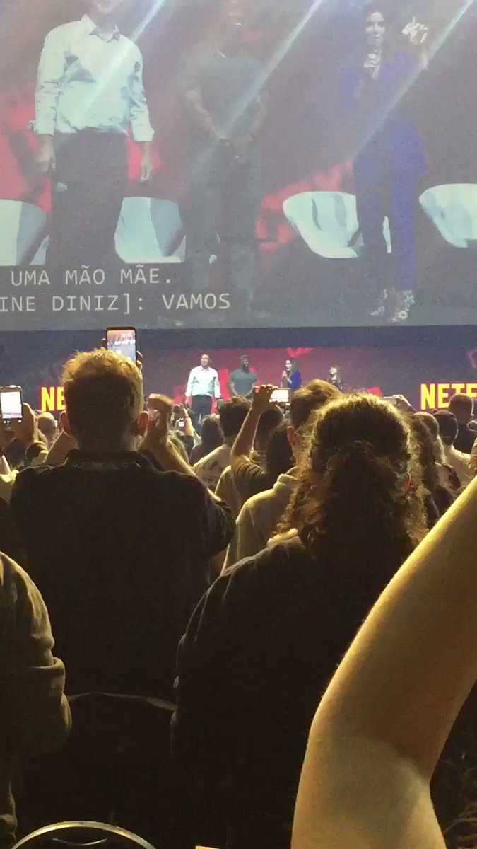 BuzzFeed Brasil's photo on #CCXP18