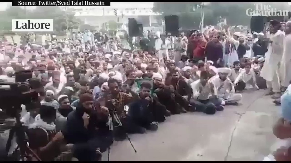 Radical Muslims are out to kill Asia Bibi because she is a Pakistani-Christian. Terrorists in this video have been going door-to-door in search of Asia and her family. Sign the petition below to ask President Trump to grant Asia Bibi asylum! actforamerica.org/action/saveasi…