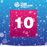 Guess the sport time for #TeamScotAdvent Day 10! We've given ...
