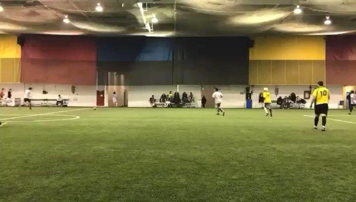 Honey Berry FC wins 6-2 against the U21s in mens league action. @SCToronto @HangarSEC #osl #csl #opdl #oysl #torontosoccer #calcio