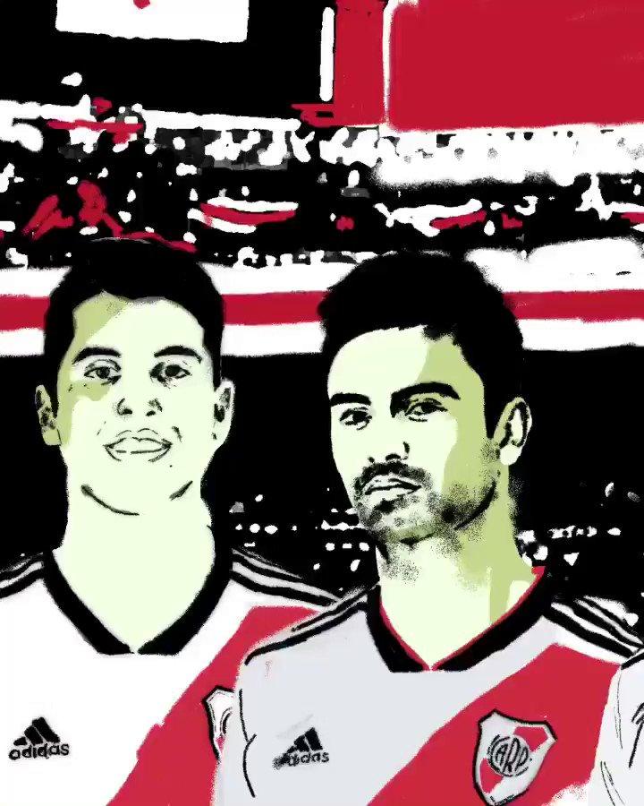El más grande de la historia. @CARPoficial: Super Champions of América. 🏆🏆🏆🏆
