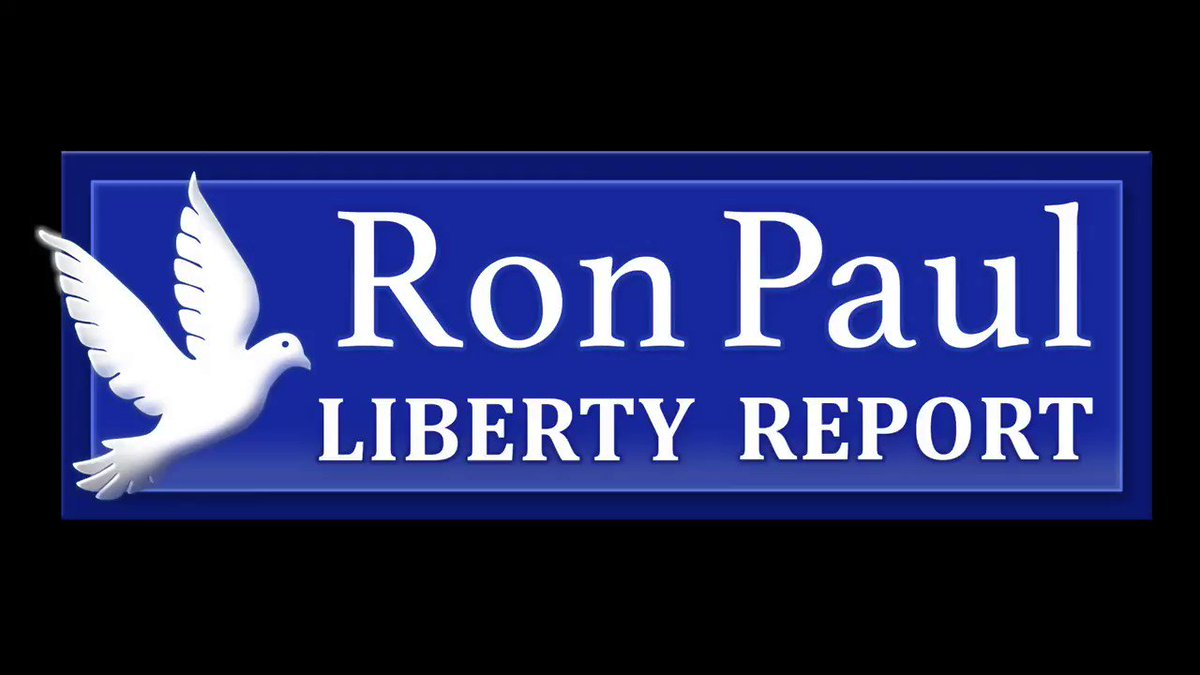 Image for the Tweet beginning: Liberty Is Far Better Than