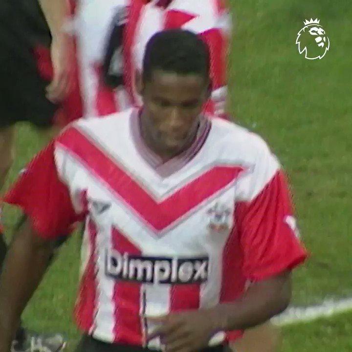 Trademark Le Tiss.  #OnThisDay @SouthamptonFC