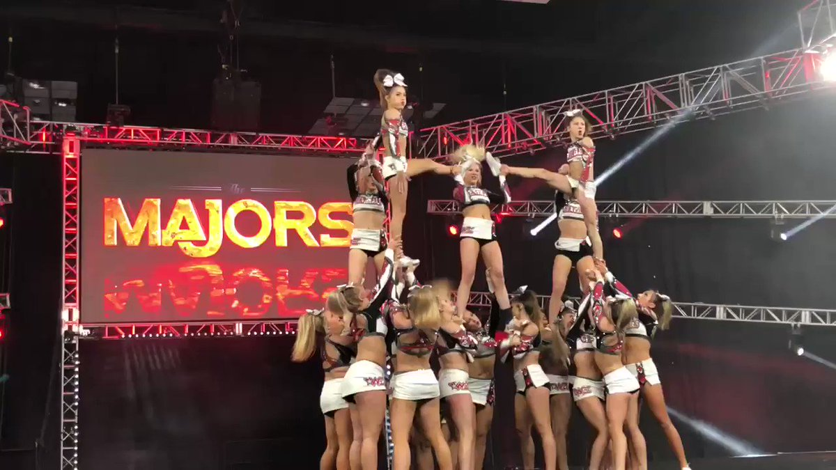 #MAJORSMonday 😍💭💭💭 We've been daydreaming of moments like these. #MAJORS19 can't come soon enough.   #ItWillBeMAJOR