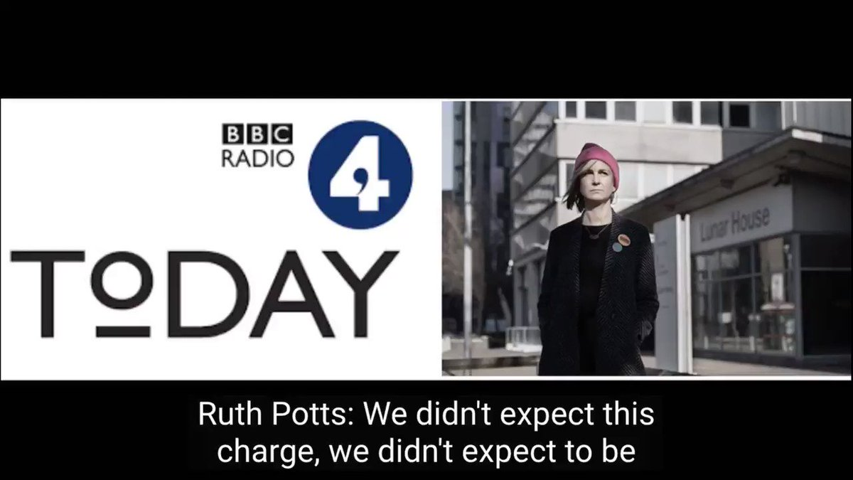 Ruth Potts from the #Stansted15 on @bbcr4today on why they felt compelled to prevent a mass deportation charter flight from leaving Stansted airport.