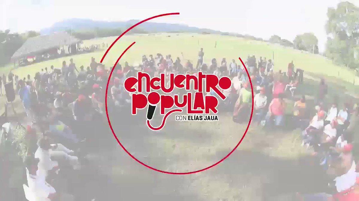 #AUDIO🔊Escucha completo el programa #⃣1⃣0⃣6⃣de #EncuentroPopular conmemorando los 20 años del primer triunfo electoral del Cmdte Hugo Chávez y el pueblo Bolivariano del #06Dic de 1998. ¡Seguiremos venciendo por el camino de Chávez!➡️🌐http://bit.ly/2SwzdLw