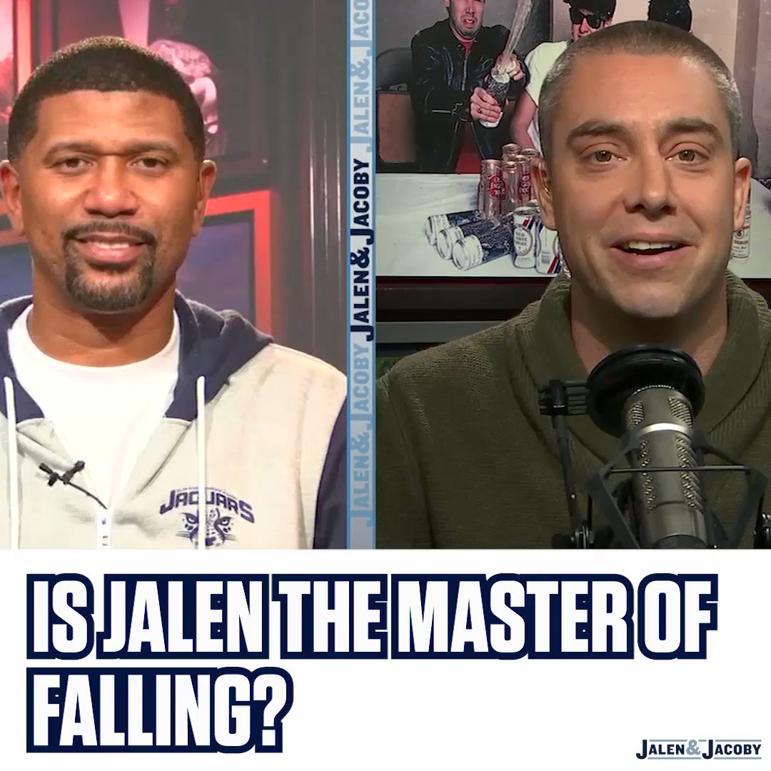 Jalen of the the Week!!!! @jalenandjacoby