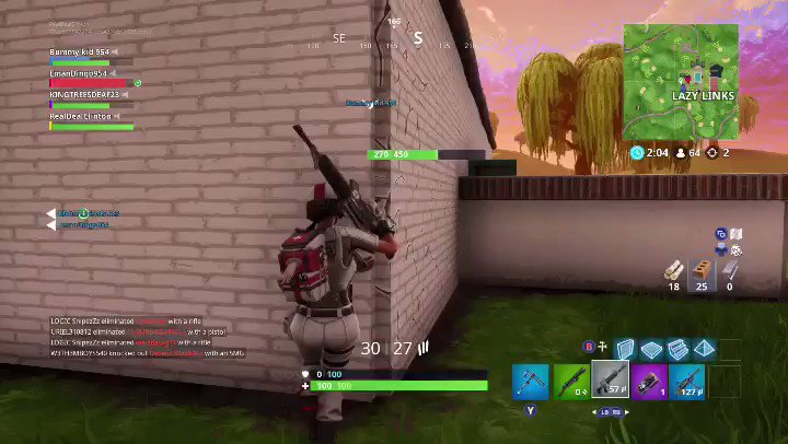 Where'd this guy go?! Found him. #twitch #supportsmallstreamers #battleroyale #fortnite #fortnitebattleroyale #gaming #fortnitebr #playstation #fortnitememes #victoryroyale #gamer #twitch #ps #xbox #youtube #game #victory #pc #epicgames #battle #royale #fortniteclips #xboxone