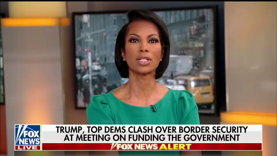 """""""It isnt complicated. Its about securing our borders and protecting our nation. Thank you for your leadership and commitment to this issue @realDonaldTrump. To my Senate colleagues, lets get this done."""" @SteveDaines @HARRISFAULKNER @OutnumberedOT"""