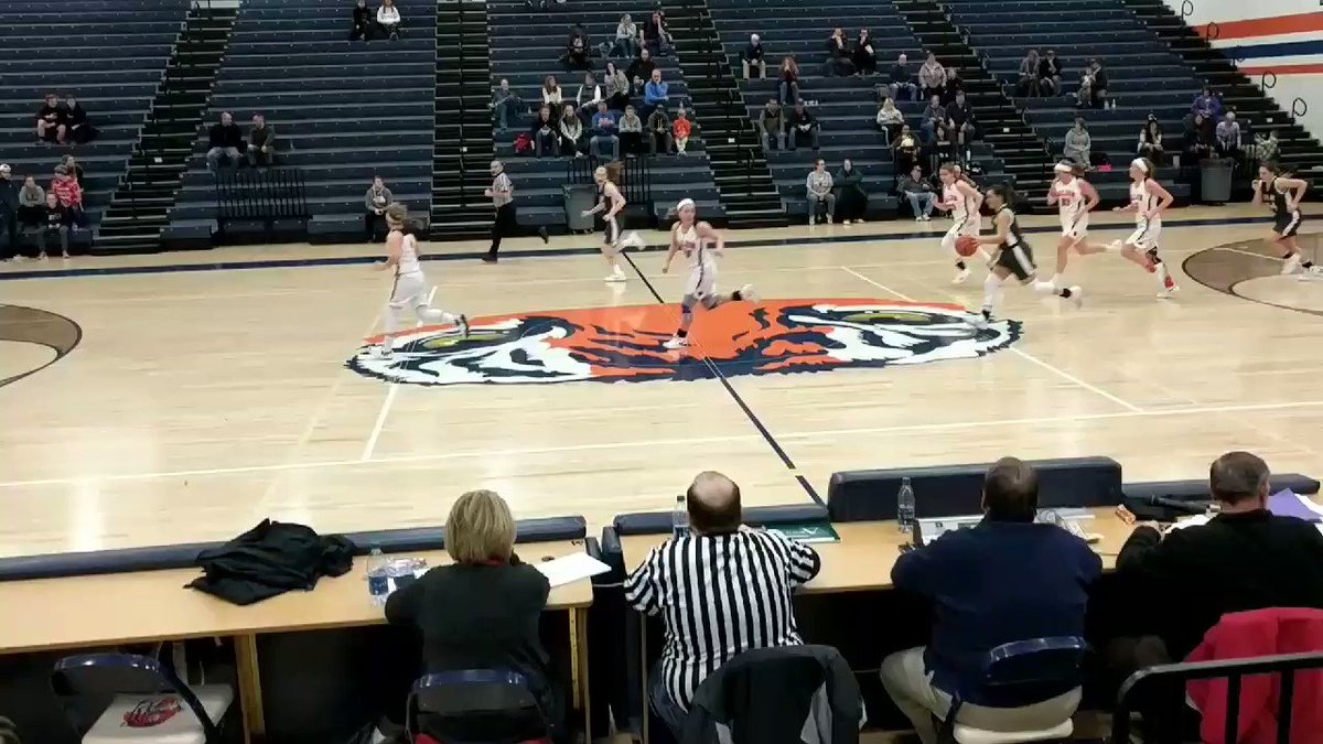 Image for the Tweet beginning: Shelby VarGBk leads Galion at