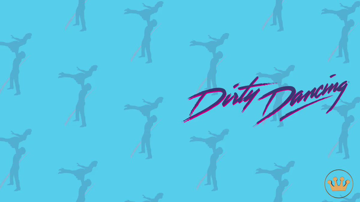 ICYMI: Heres a closer look at our Dirty Dancing Pop!s!