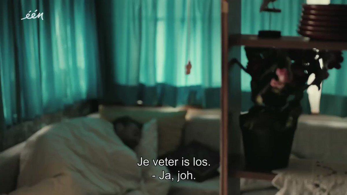 Eerste beelden Nederlandse Netflix-serie Undercover