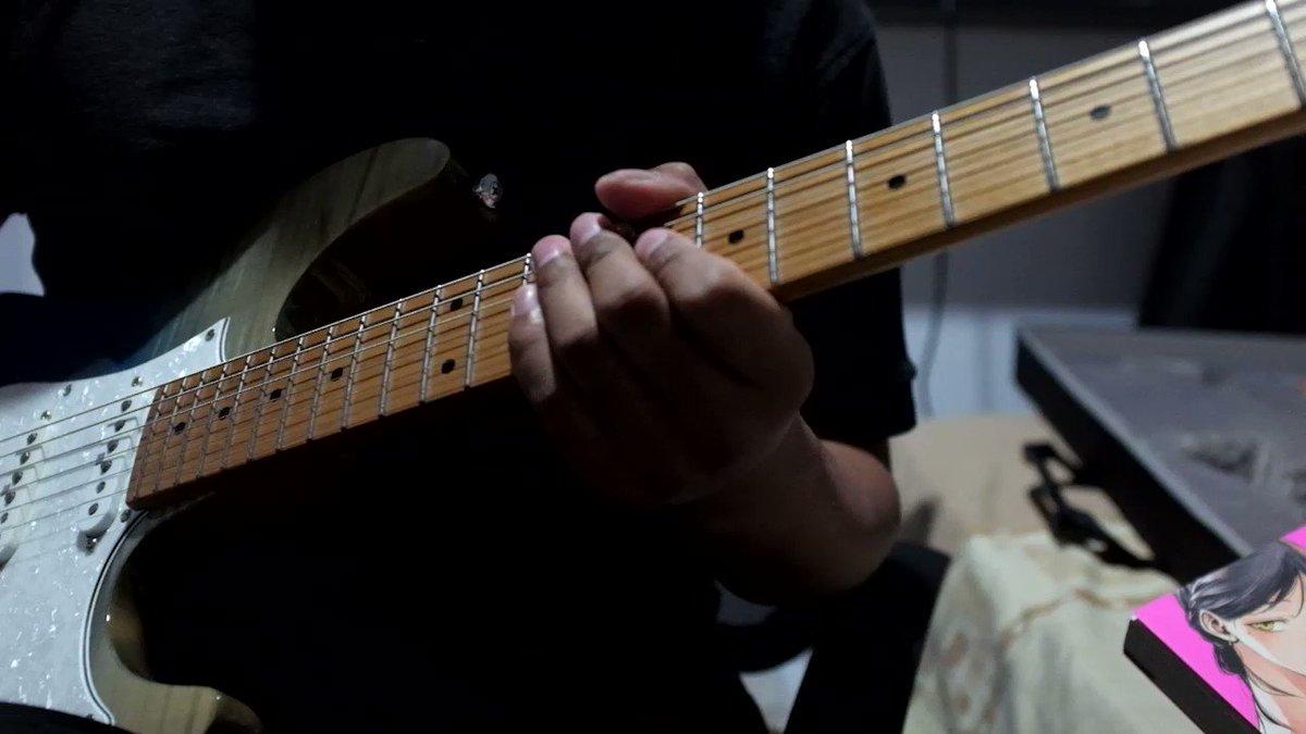 some quick jazz fusion jam
