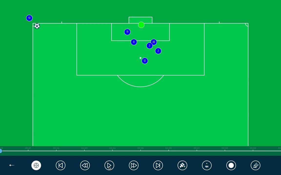 📝 NEW BLOG POST | Our latest blog provides some tactical analysis of last weekend's game between @ChelseaFC and @ManCity, powered by 🆕 Globall Coach version 4! Also includes a cool new feature within the software 👀  #CFC #MCFC #coaching #analysis  https://www.globallcoach.com/blog/2018/12/12/tactical-analysis-chelsea-v-manchester-city-81218 …