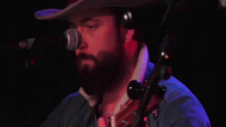 @stevieOCMusic Stevie OConnor singing recently at One Night in Nashville songwriters round.. @ONINashville #stevieoconnor #onenightinnashville #countrymusic #nashville #manchester