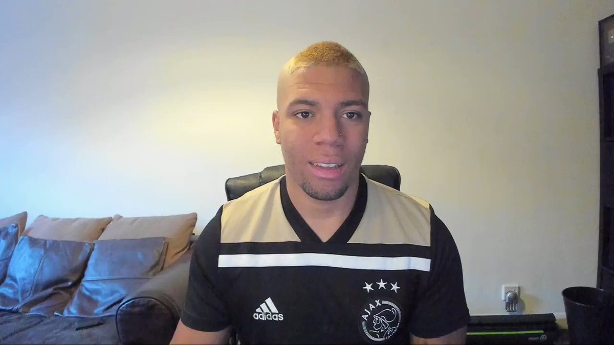 The R9 haircut is complete! now guys get me on that redlist so I can pack my R9 in Rival rewards tomorrow 🤣🤣 @EASPORTSFIFA @EA_GZaro @EACoreySA