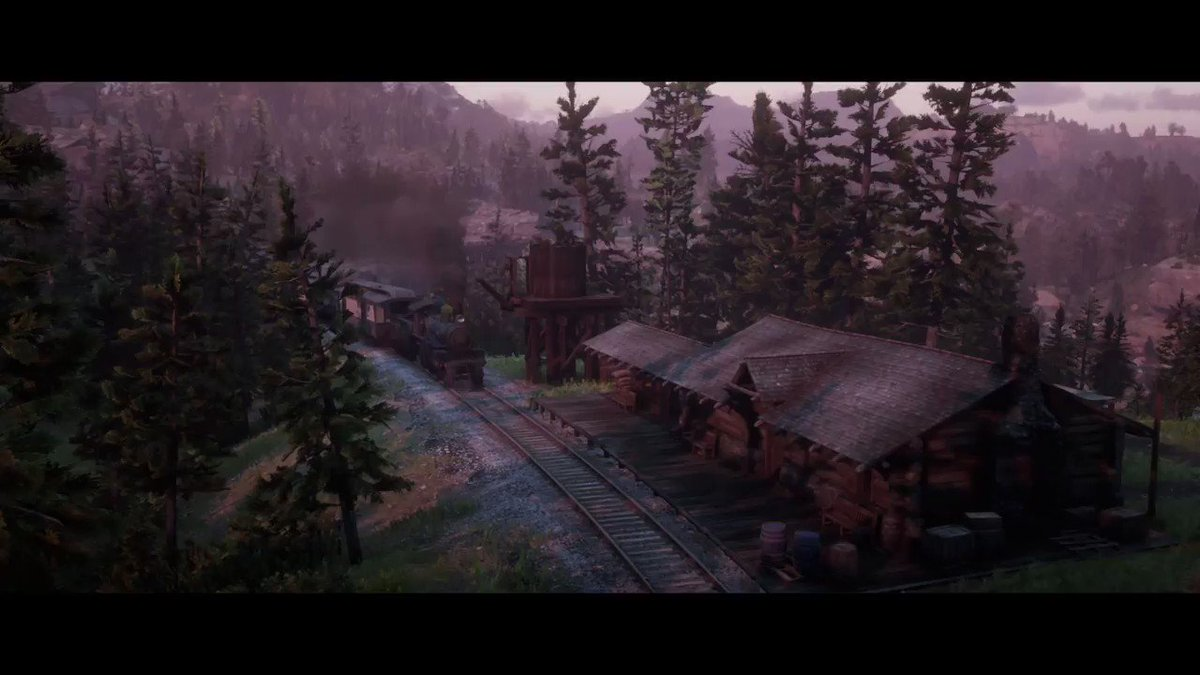 I thought i'm gonna loose her...#rdr2 #PS4share store.playstation.com/#!/en-id/tid=C…