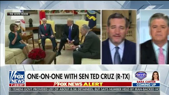 Senator Ted Cruz on Twitter
