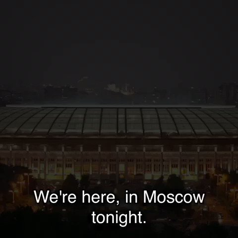 Rain in Moscow tells the inside story of @ManUtd's epic 2008 Champions League win. By watching #RainInMoscow you are supporting the Edwin van der Sar Foundation, which helps those affected by brain hemorrhages and other brain damage. Watch now: http://www.raininmoscow.com