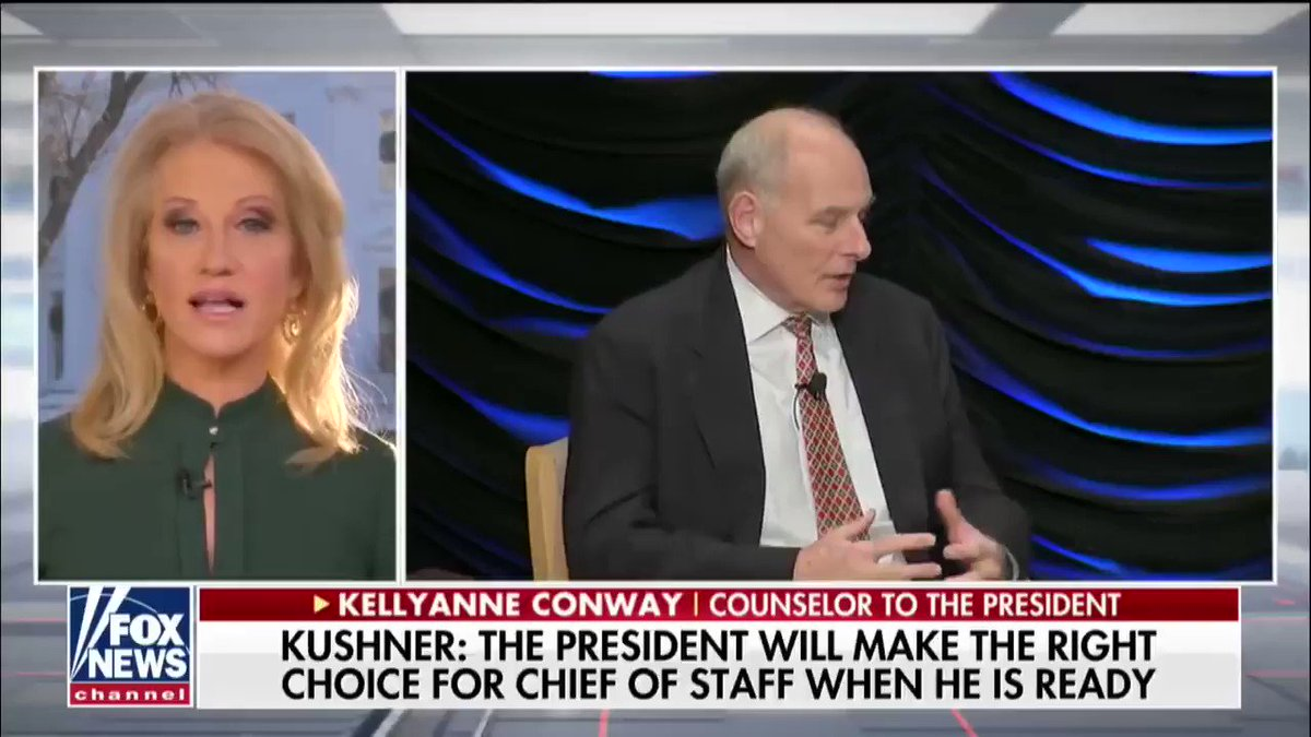 """Kellyanne Conway trashes @Ocasio2018 as """"29-year-old congresswoman who doesn't seem to know much about anything."""" She's a congresswoman. Here's what Kellyanne was doing at about that age."""