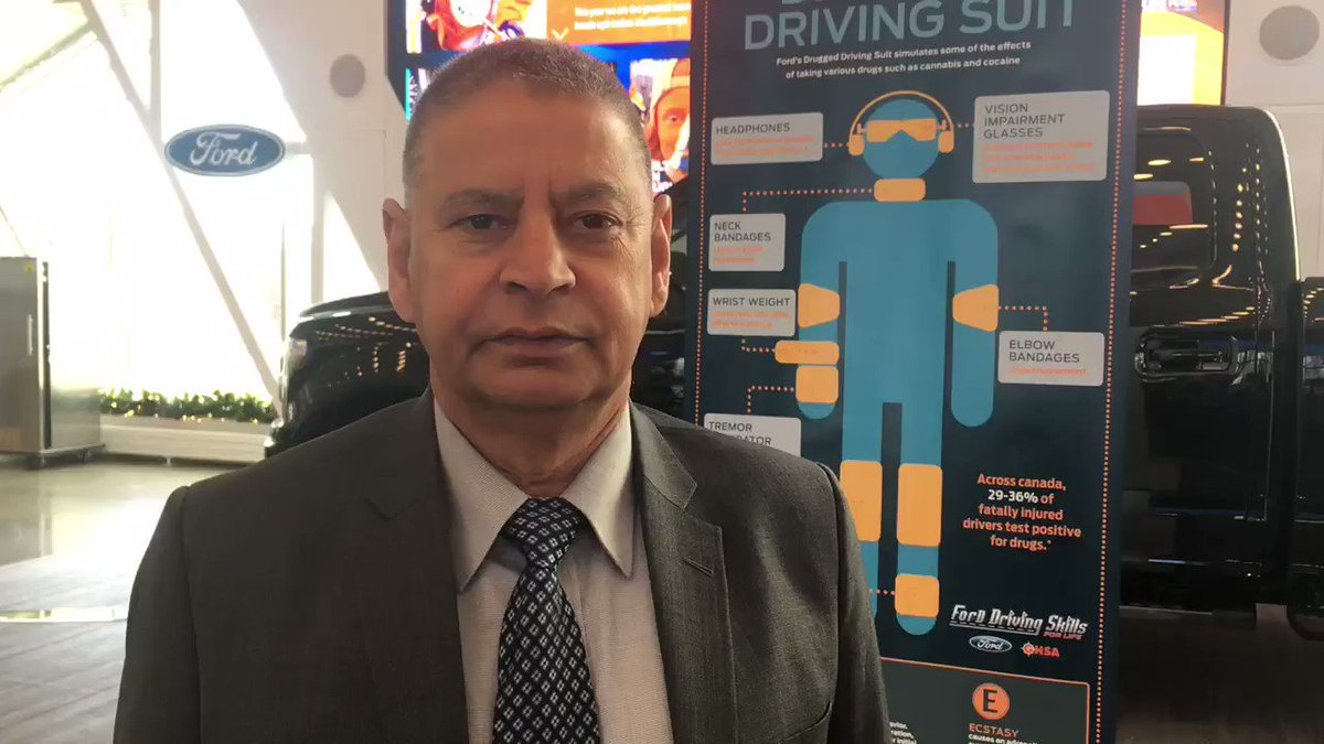 .@CityofEdmonton @MoeBanga Councillor Banga, a former @edmontonpolice detective, has stopped a lot of impaired drivers over his 24-yr EPS career. Here's what his experience was like and what he wants you to know this holiday season. #dontdriveimpaired #visionzero