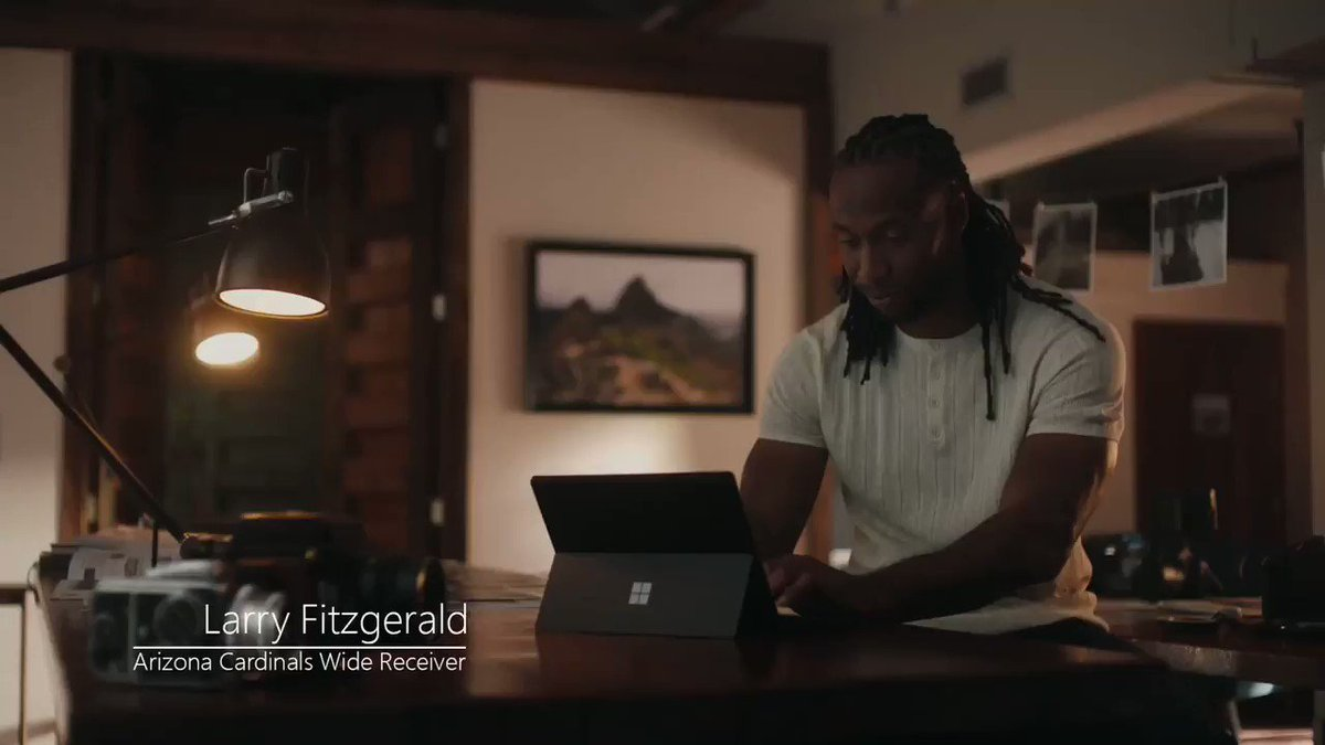 If you know me, you know I love to travel. Thats why I teamed up with @NBCSports and @surface to give away an unforgettable adventure curated exclusively by my company @Nomad_Hill Enter here: nbcsports.com/surfacepro6 #Surface #ad #sweepstakes