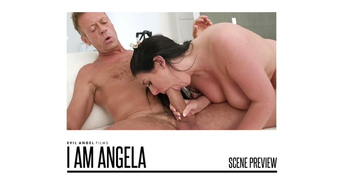 I still can't believe this really happened! 😍😈https://t.co/OAbyFBTm6X @EvilAngelVideo https://t.co/
