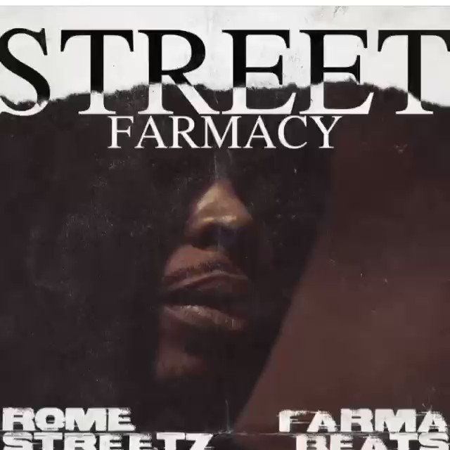 As the year closes here's another album that is definitely in my top 10 fav AOTY by @Rome_Streetz & @FARMABEATS & this jawn feat @Mag_uh_No & @FlashiusClayton is up for joint of the year too🔥This album had no skips, all gas. Can't wait for Part 2💪🏽 https://itunes.apple.com/us/album/street-farmacy/1417939401…