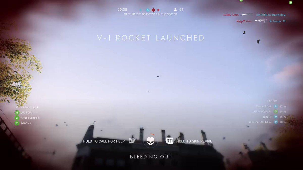 So satisfying #BattlefieldV #XboxShare