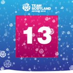 It's #TeamScotAdvent Day 13 and Team Scotland star @PatrickMa...